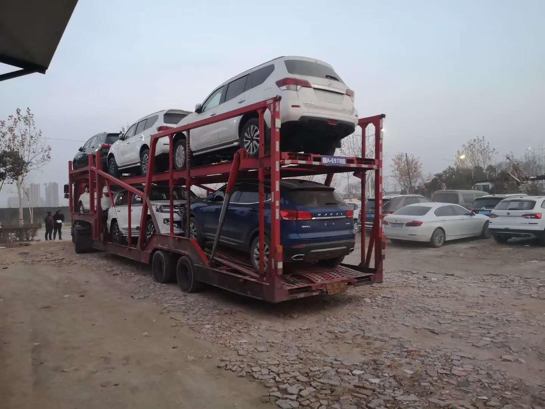克孜勒苏托运轿车//克孜勒苏托运轿车物流