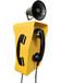 隧道抗噪擴音電話機免撥直通IP電話機防水電話機