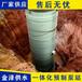 廠家定制一體化泵站生產污水提升設備