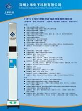 SH-900超聲波身高體重秤圖片