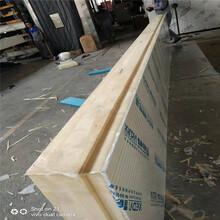 冷鏈聚氨酯保溫板批發聚氨酯保溫板定制不銹鋼冷庫板廠家圖片