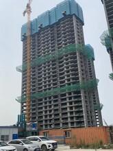 全鋼爬架在建筑行業的優勢圖片