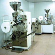 快速袋泡茶包裝機120袋每分鐘廣東大高夢科技研發制造圖片
