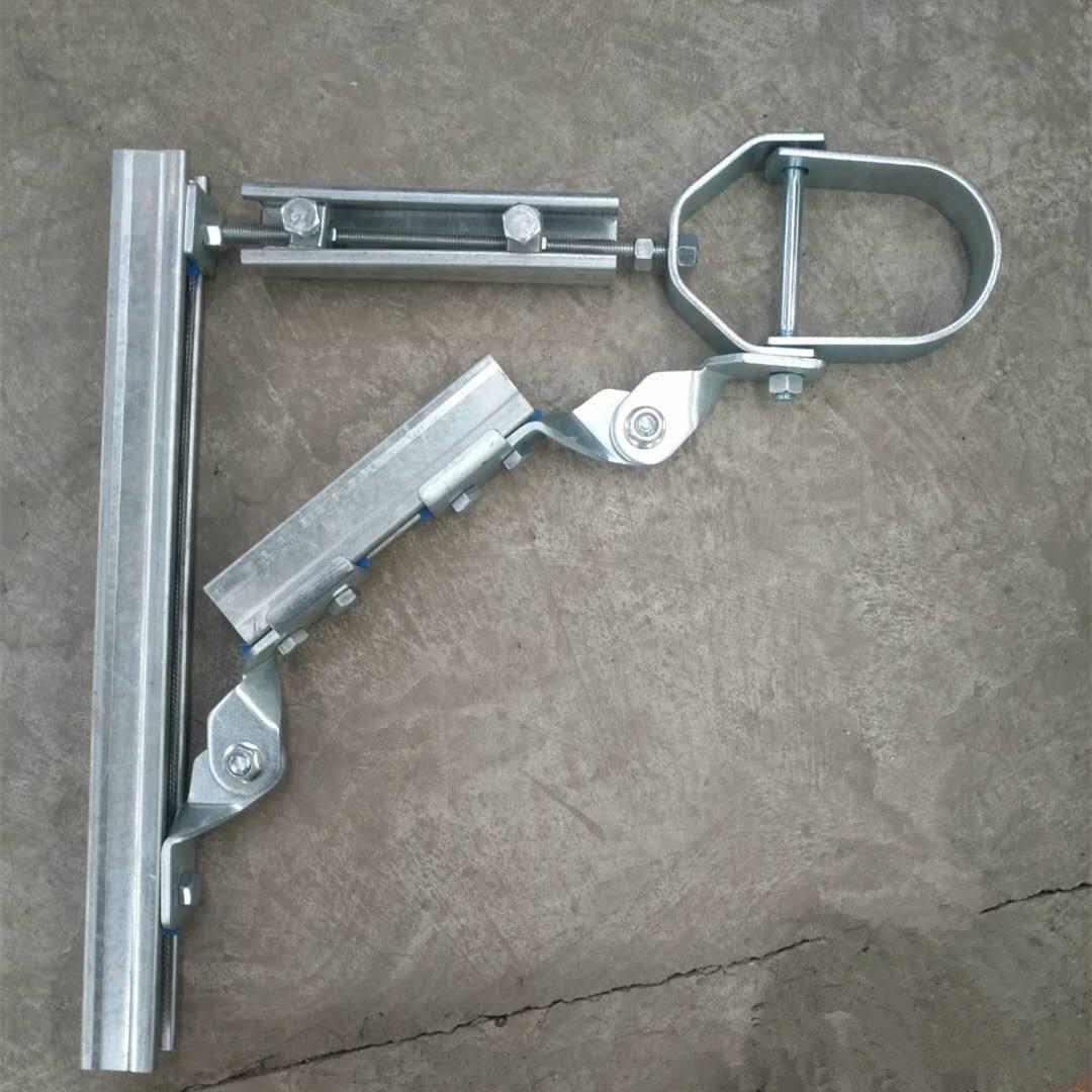 抗震支架,管廊支架,光伏支架,CZU型钢