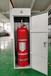 江西柜式七氟丙烷滅火裝置廠家,藥劑充裝