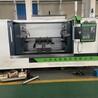 廠家ZK8210中小型臥式銑打機汽車軸件銑打機平銑端面打中心孔機床