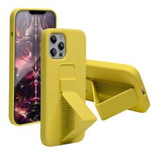 适用于苹果12/Iphone12液态硅胶全包手机壳图片