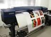 愛普生S80680雙噴頭十色墨盒弱溶劑打印機