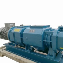 供應北京真空泵-干式螺桿真空泵-各系列液環真空泵圖片