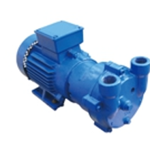 2BV5131水環式真空泵_ZN300螺桿式真空泵_多級羅茨真空泵圖片