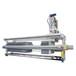 壓濾機水洗裝置市政污水壓濾機程控自動水洗壓濾機