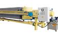 小型過濾器使用特殊的過濾介質對物體施加壓力。