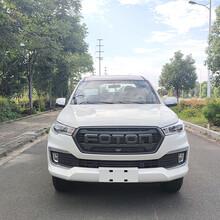 福田拓路者2020款2.0T驭途8柴油四驱豪华型长轴图片