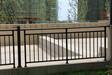貴陽鋅鋼護欄陽臺欄桿樓梯扶手百葉窗飄窗欄桿生產廠家