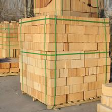 供應云南耐火磚、貴州高鋁耐火磚廠家、沾益耐火磚批發圖片