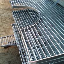 腾灿厂家常年供应镀锌钢格板不锈钢钢格板可根据客户要求加工定制图片