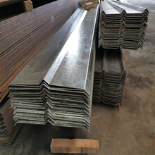 廠家直供建筑止水鋼板400/3可定制異型止水鋼板圖片