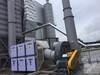 KASA品牌-產地益陽-涂裝設備-粉塵廢氣處理設備
