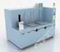 KASA品牌-江蘇-全自動真空碳氫清洗機