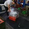 山東淄博干冰清洗注塑模具無水清洗順捷干冰清洗服務