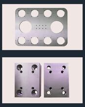 鋁板鋁制品定制加工激光切割金屬材料加工圖片