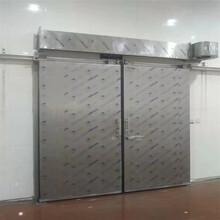 山東冷庫門廠家安裝冷庫門價格冷庫保溫門圖片圖片