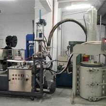 山東全自動結構膠生產設備軟包結構膠生產設備圖片