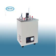 GB/T8018自動汽油氧化安定性測試儀(誘導期法)巴思夫圖片