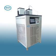 GB/T6536石油產品蒸餾測試儀(前置式雙管)巴思夫圖片