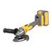 FOZ充电式无刷角磨机打磨机锂电池磨光机手持抛光砂轮切割机
