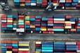 中國到美國海運的靠譜物流渠道