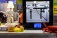 第二代高精度3D打印機性能介紹
