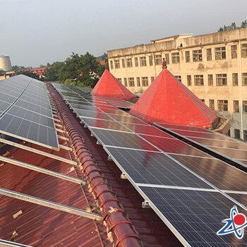 奧力弗光伏發電投資不高市場大,享受總部給予支持幫助