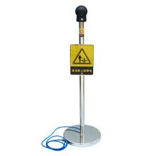 譽乏科技人工業除靜電釋放球釋放柱供應聲光報警裝置圖片