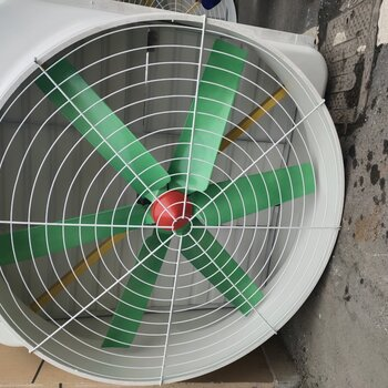 聚森玻璃鋼風機
