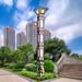 恒逸照明中式復古景觀燈