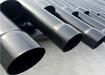 熱浸塑穿線鋼管N-HAP熱浸塑鋼管電力改造電力鋼管dn-50-200