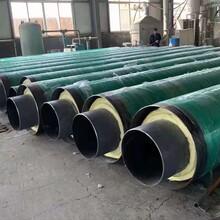 聚氨酯保溫管道供暖管圖片