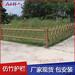 上饒不銹鋼仿竹護欄公園園林景觀圍欄仿竹節籬笆柵欄廠家定制