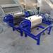 雞糞固液分離機螺旋式干濕分離機養殖場牛糞便脫水機環保設備