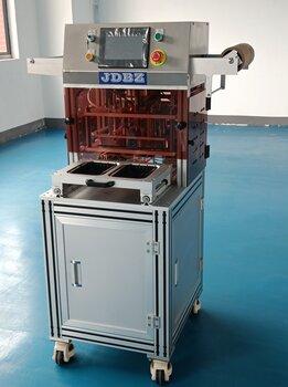 气调包装机厂家冷鲜肉保鲜包装熟食氮气包装机