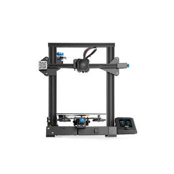 國內品牌創想三維3d打印機跨境選品Ender3