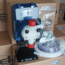 意大利赛高SEKO电磁计量泵AKS800计量泵图片
