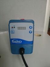 意大利SEKOAKS803計量泵電磁隔膜計量泵圖片