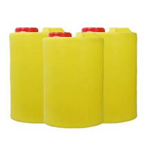 攪拌桶工業加厚PE塑料桶商業攪拌罐家用儲水箱加藥桶圖片