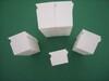 寧波廠家直供低磨耗高硬度耐磨陶瓷襯磚