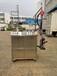 實誠機械聚氨酯發泡機全自動PU發泡機設備灌膠機