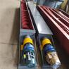 无轴螺旋输送机圣迪厂家管式绞龙输送机U型上料机