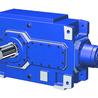 河北秦減機械設備HB系列標準工業齒輪箱B306HSA減速機