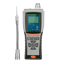睿安RA600-A4型四合一泵吸式氣體檢測儀圖片